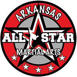 All Star Martial Arts Logo