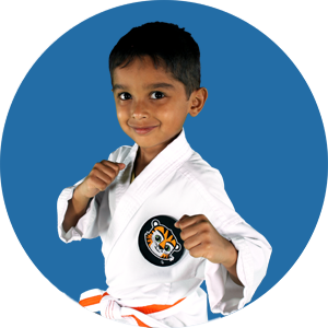 ATA Martial Arts All Star ATA Martial Arts Tigers Karate